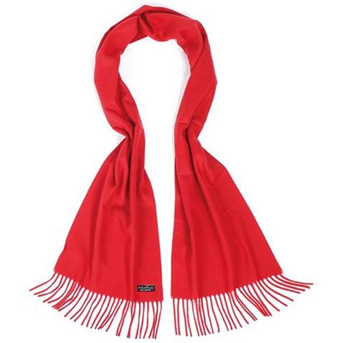 091f2bb4205 Vil du købe et Pashmina tørklæde i rød af Cashmink?
